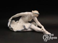 "Скульптура "" Балерина"""